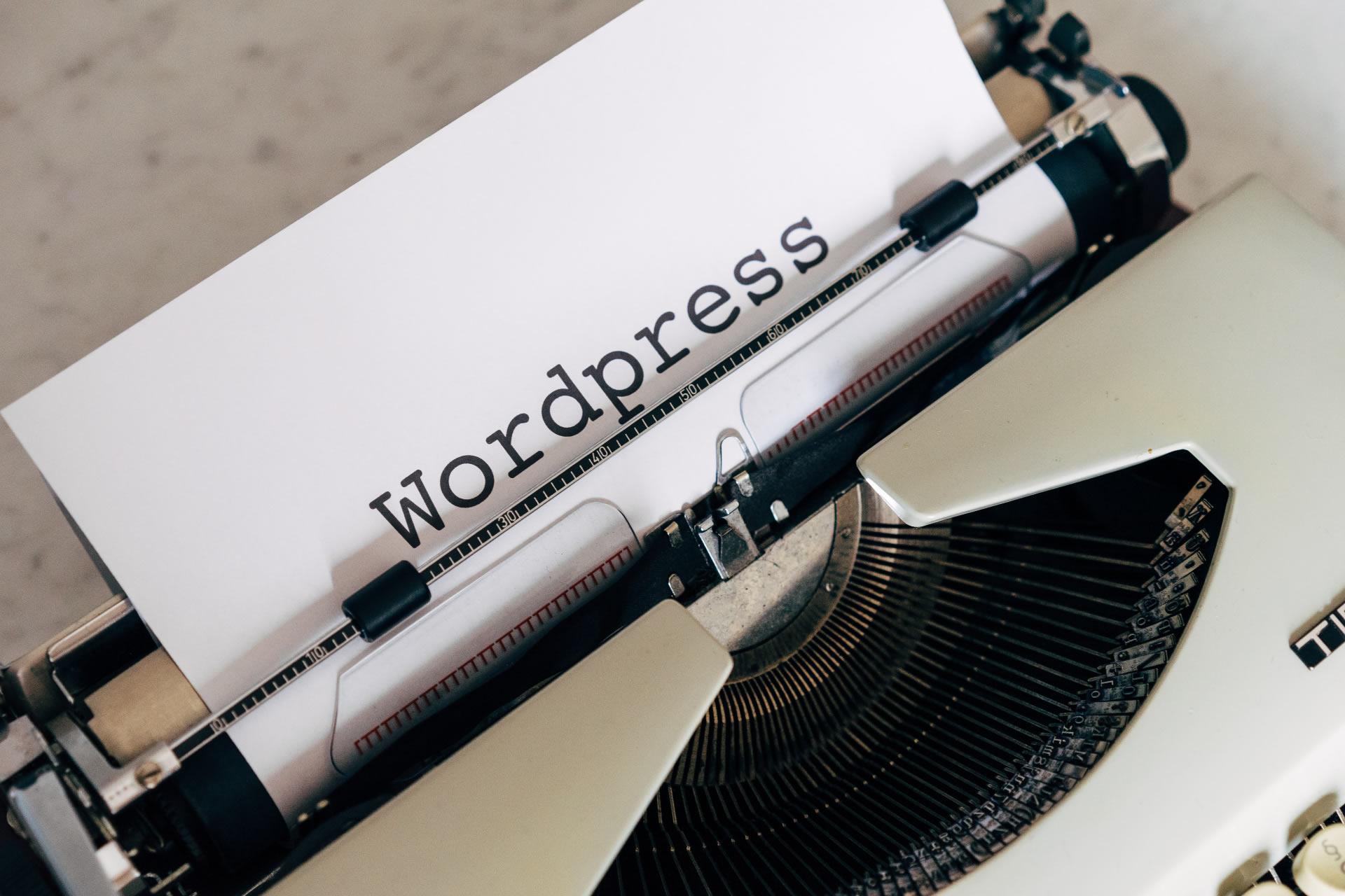 Дочерние темы Wordpress