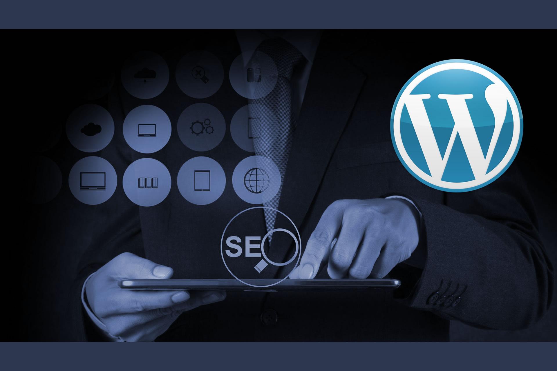 Индексация сайта на Wordpress